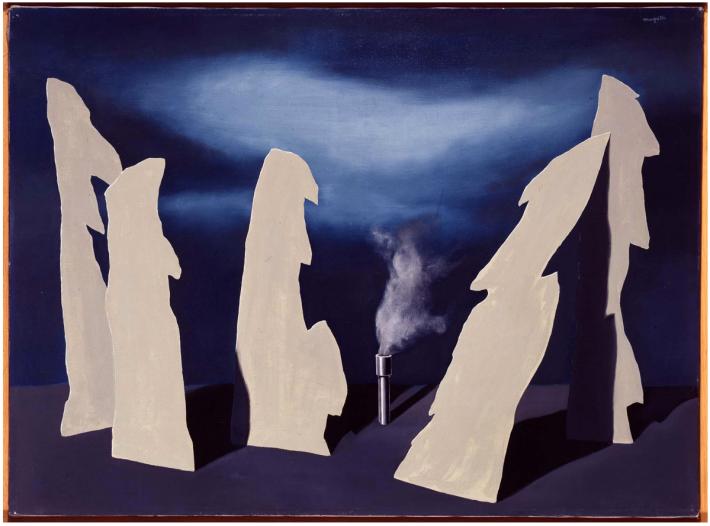 Magrittte_SecretCourship